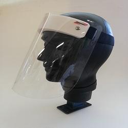 BOSPORT PROTECTIVE FACE SHIELD AVS-20 STD - detail