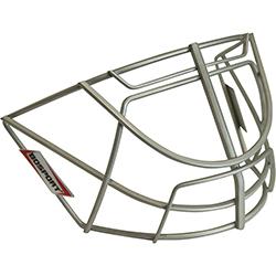 Goalie cage BOSPORT BM101 TITANIUM - detail
