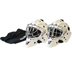 Goalie mask BOSPORT BM CLASSIC - detail