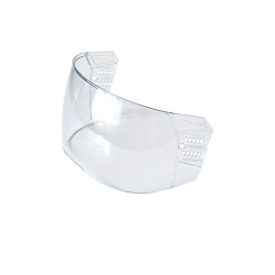 Replacement visor CONVEX17 - detail