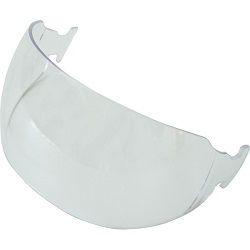 Replacement visor MASTERGUARD - detail