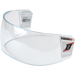 Visor BOSPORT VISION16 PRO B2 BOX - detail