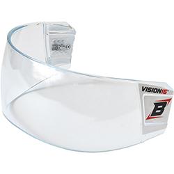 Visor BOSPORT VISION16 PRO B2 FOIL - detail