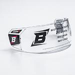 Visor BOSPORT VISION17 PRO B2 BOX - detail