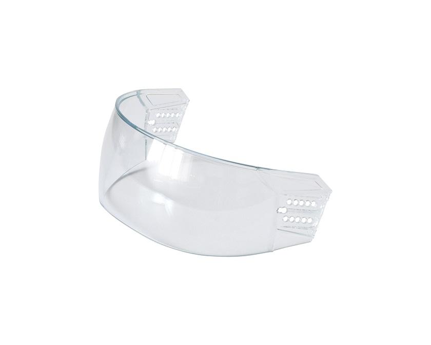 Replacement visor CONVEX17